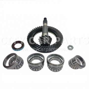 FORD TRANSIT AXLE MK7 DIFF REPAIR KIT CROWN WHEEL PINION AND BEARINGS 5.11